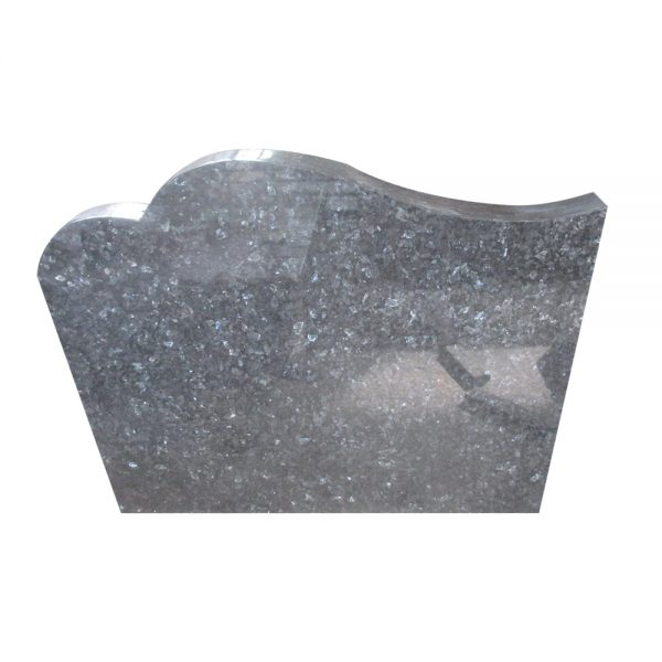 Blue pearl granite French style monument.jpg