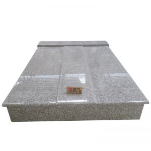 Brown granite G664 Hungary headstone.jpg