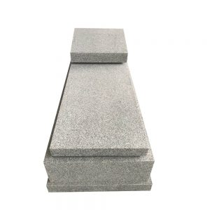 white/grey granite Israel tombstone .jpg
