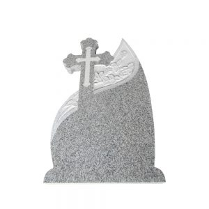 G623 grey granite monument from Romania.jpg