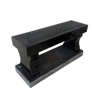 black granite bench for cemetery.jpg