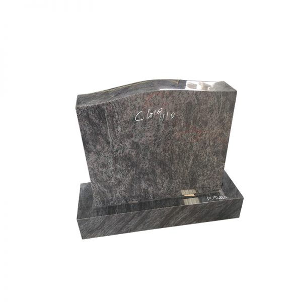 bahama blue granite tombstone.jpg