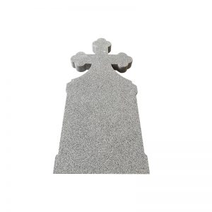 G603 light grey granite tombstone.jpg