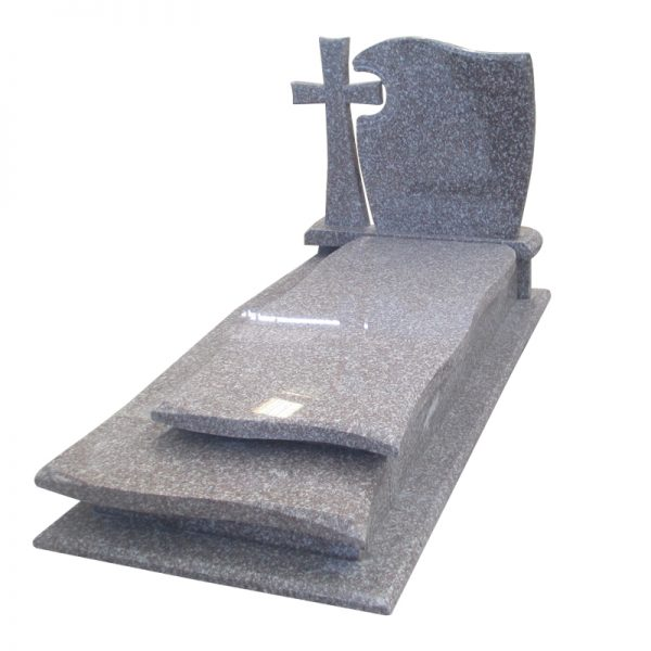 G664 Poland granite tombstone.jpg