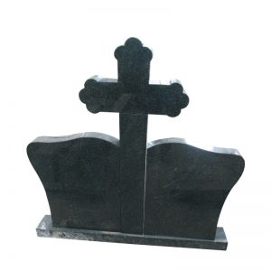 green granite headstones.jpg