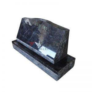bahama blue granite headstone.jpg
