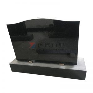 black galaxy granite headstone.jpg